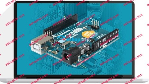 Arduino FreeRTOS From Ground Up™ Build RealTime Projects
