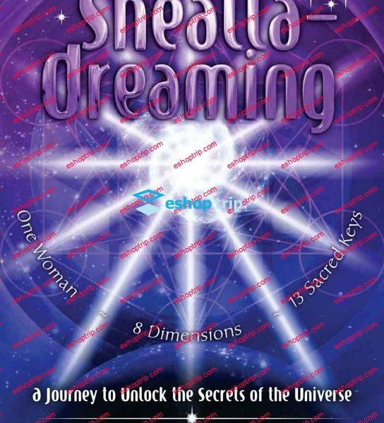 SimoneMMatthews Shealla Dreaming