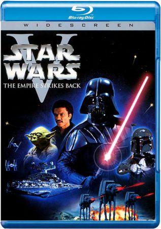 Star Wars Episode V The Empire Strikes Back 1980 REMASTERED 1080p BluRay x265