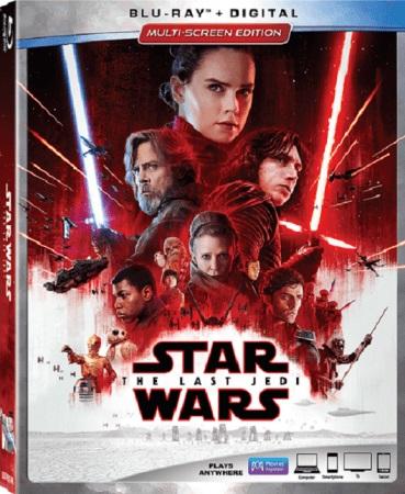 Star Wars The Last Jedi 2017 1080p BluRay x265