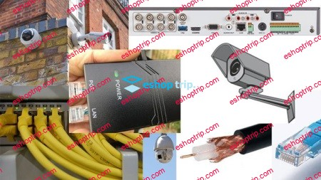 CCTV Training Course IP Cameras Installation CCTV Security
