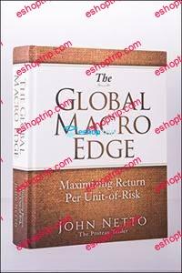 John Netto The Global Macro Edge