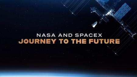 Sci Ch NASA And SpaceX Journey to the Future 2020