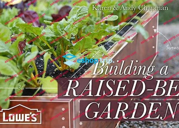 mybluprint Building a Raised Bed Garden