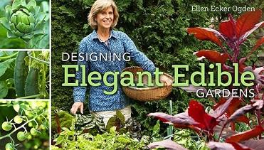 mybluprint Designing Elegant Edible Gardens