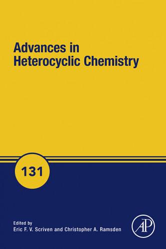 Advances in Heterocyclic Chemistry Journal 1963 2019