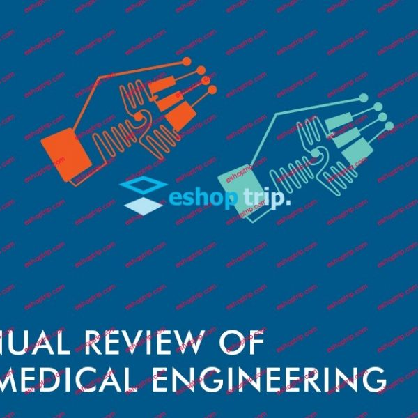 Annual Review of Biomedical Engineering Journal