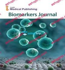 Biomarkers Journal 1996 2012