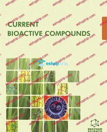 Current Bioactive Compounds Journal