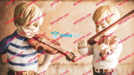 Udemy 5 Power Moves for Better Violin Technique