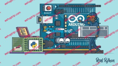Arduino With Python How to Get Started