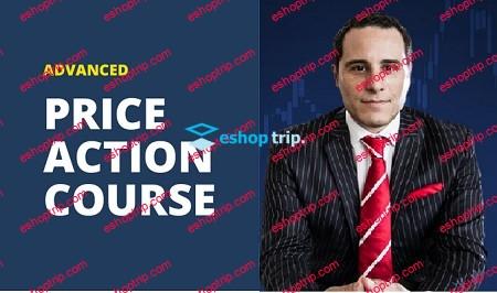 Chris Capres Advanced Price Action Course 2020