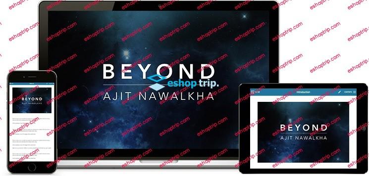 Evercoach by Mindvalley – Ajit Nawalkha – Beyond