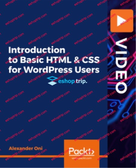 Introduction to Basic HTML CSS for WordPress Users