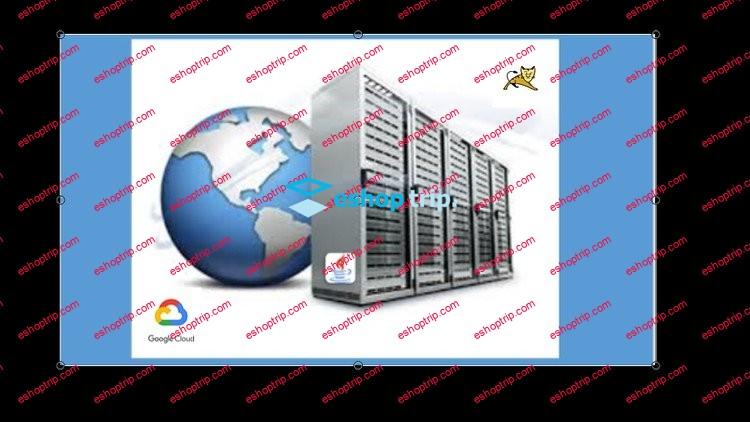 Java Hosting via Own Network Google Cloud Bundle Course