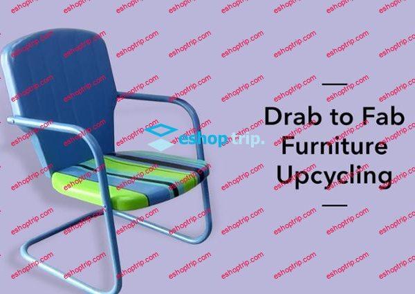Mybluprint Drab To Fab Furniture Upcycling