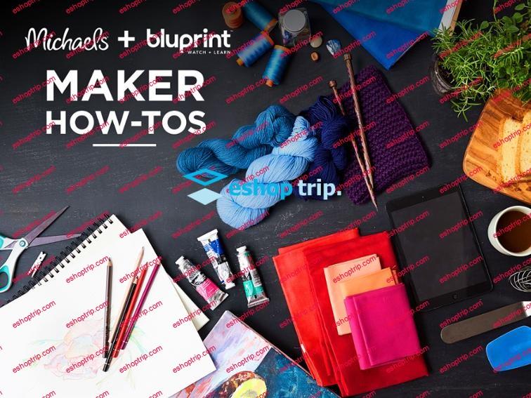 Mybluprint Maker How Tos