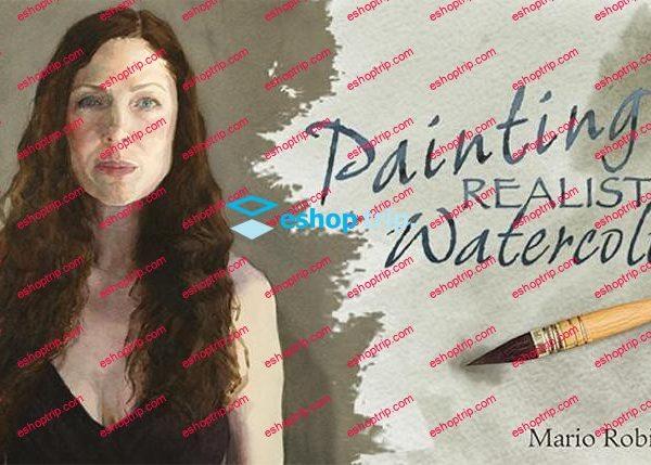 Mybluprint Painting Realistic Watercolors