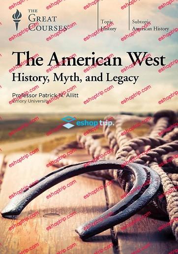 TTC Video The American West
