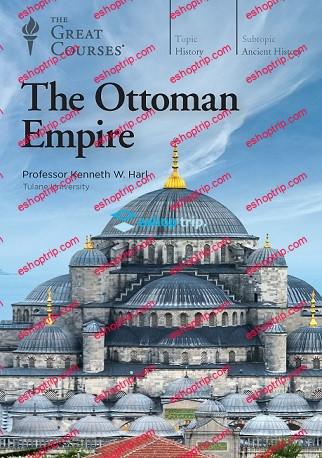 TTC Video The Ottoman Empire