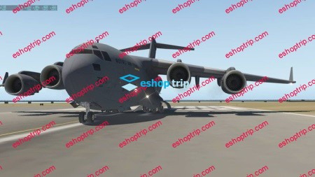 Can a Cessna 172 pilot fly the Boeing C 17 Globemaster 111