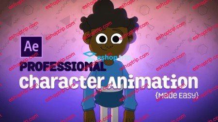 Professional Character Animation Made Easy
