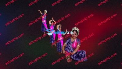 Odissi Beginners Blueprint Indian Classical Dance