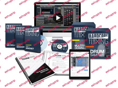 Hardcore Music Studio Hardcore Mixing
