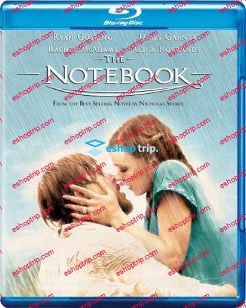 The Notebook 2004 1080p BluRay x265