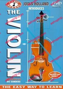 The Violin Presented with Ric Sanders