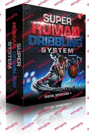 Super Human Dribbling V1 Bonus