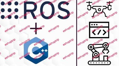 C Robotics Developer Course Using ROS in C