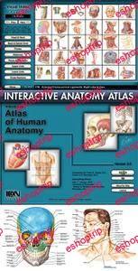 Netter Interactive Atlas of Human Anatomy 3.0