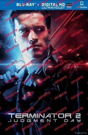 Terminator 2 Judgement Day 1991
