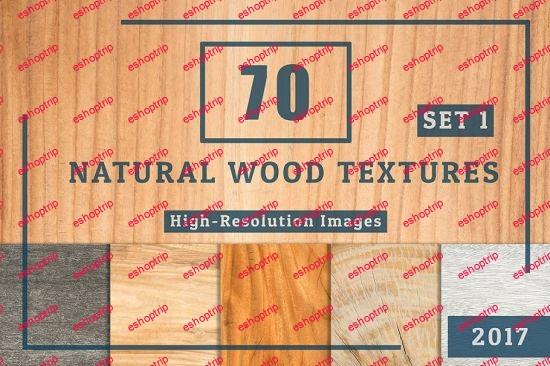 70 Natural Wood Table Textures Set 1 1688608