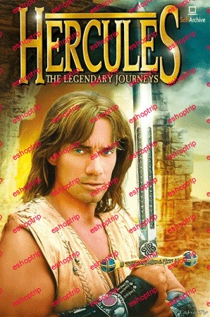 Hercules The Legendary Journeys S01 S06
