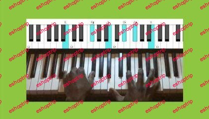 Intermediate to Advanced Piano Course Become a Top Pianist