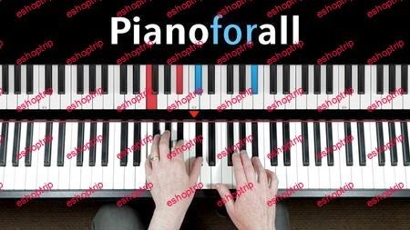 Pianoforall Incredible New Way To Learn Piano Keyboard 2019