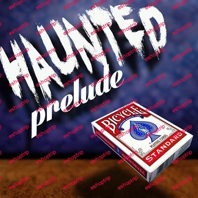 Rick Lax Haunted Prelude