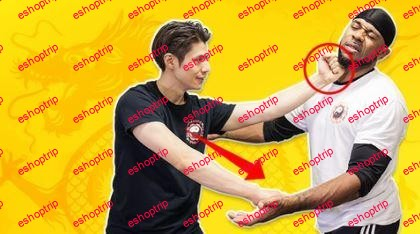 Self Defense Techniques Training 1