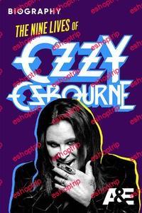 The Nine Lives of Ozzy Osbourne 2020