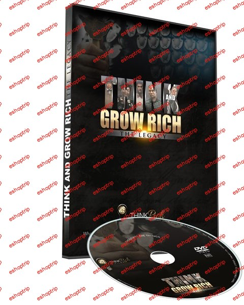 Think and Grow Rich Movie