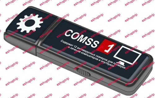 COMSS Boot USB 2020 06 24
