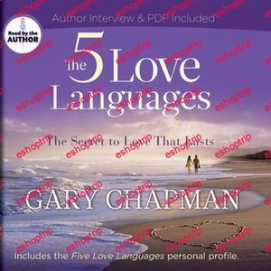 Gary Chapman The Five Love Languages