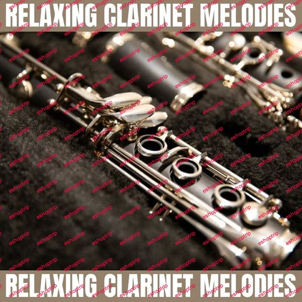 Mental Relaxation Relaxing Clarinet Melodies 2021