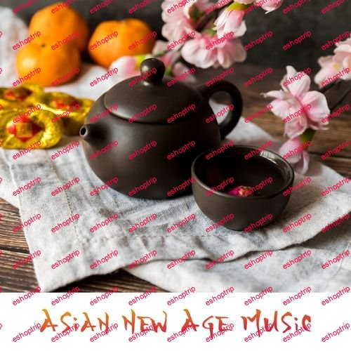 Oriental Meditation Music Academy Asian New Age Music Deep Spiritual Relaxation for Clear Your Mind 2021