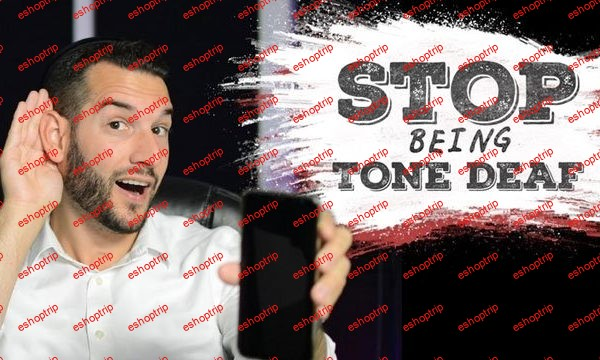 Stop Being Tone Deaf Singing On Pitch