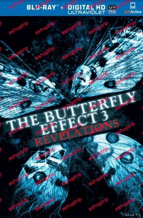The Butterfly Effect 3 Revelations 2009