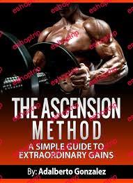 Alby Gonzalez The Ascension Method
