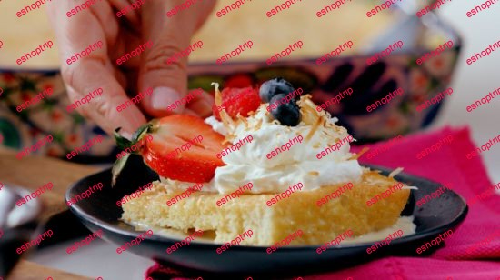 Baking for Beginners Mouthwatering Mexican Desserts